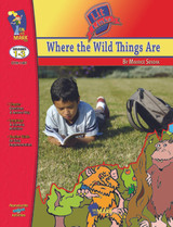 Where The Wild Things Are Lit Links Literature Guide