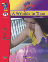 A Wrinkle In Time: Lit Links Literature Guide