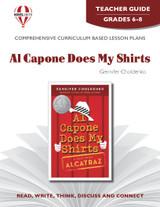 Al Capone Does My Shirts: Novel Unit Teacher Guide
