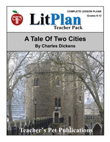 A Tale of Two Cities Lesson Plans | LitPlan Teacher Pack (download)