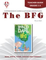 The BFG: Novel Unit Teacher Guide