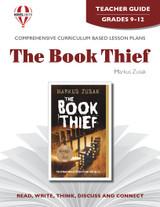 The Book Thief: Novel Unit Teacher Guide