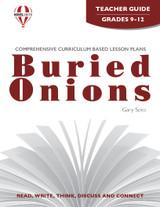 Buried Onions Novel Unit Teacher Guide