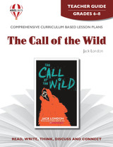 The Call Of The Wild Novel Unit Teacher Guide