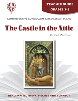 The Castle In The Attic Novel Unit Teacher Guide