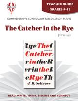 The Catcher In The Rye Novel Unit Teacher Guide