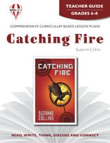 Catching Fire Novel Unit Teacher Guide