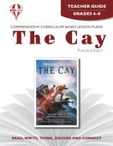 The Cay Novel Unit Teacher Guide