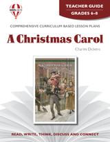 A Christmas Carol Novel Unit Teacher Guide