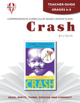 Crash Novel Unit Teacher Guide