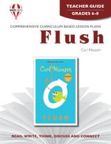 Flush Novel Unit Teacher Guide