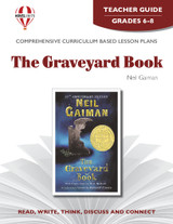 The Graveyard Book Novel Unit Teacher Guide