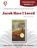 Jacob Have I Loved Novel Unit Teacher Guide