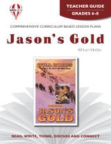 Jason's Gold Novel Unit Teacher Guide