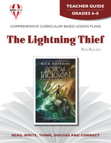 The Lightning Thief Novel Unit Teacher Guide