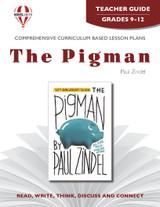 The Pigman Novel Unit Teacher Guide