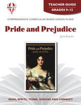 Pride And Prejudice Novel Unit Teacher Guide