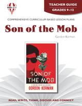 Son Of The Mob Novel Unit Teacher Guide