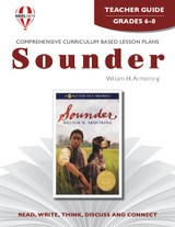 Sounder Novel Unit Teacher Guide