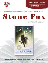 Stone Fox Novel Unit Teacher Guide