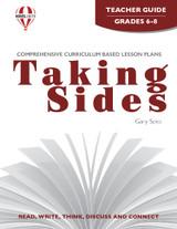 Taking Sides Novel Unit Teacher Guide