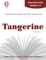 Tangerine Novel Unit Teacher Guide (PDF)