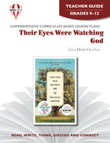 Their Eyes Were Watching God Novel Unit Teacher Guide (PDF)