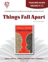 Things Fall Apart Novel Unit Teacher Guide (PDF)