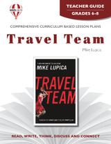 Travel Team Novel Unit Teacher Guide
