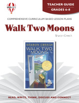 Walk Two Moons Novel Unit Teacher Guide (PDF)