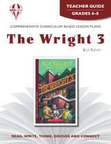 The Wright 3 Novel Unit Teacher Guide (PDF)