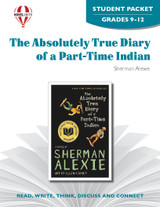 The Absolutely True Diary of a Part-Time Indian Novel Unit Student Packet