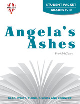 Angela's Ashes Novel Unit Student Packet