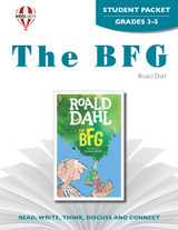 The BFG Novel Unit Student Packet