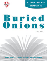 Buried Onions Novel Unit Student Packet