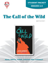 The Call Of The Wild Novel Unit Student Packet
