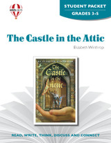 The Castle In The Attic Novel Unit Student Packet