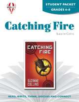 Catching Fire Novel Unit Student Packet