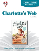 Charlotte's Web Novel Unit Student Packet