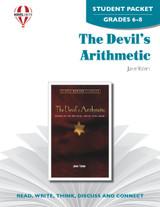 The Devil's Arithmetic Novel Unit Student Packet