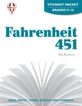 Fahrenheit 451 Novel Unit Student Packet