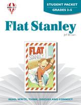 Flat Stanley Novel Unit Student Packet