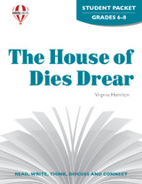 The House Of Dies Drear Novel Unit Student Packet