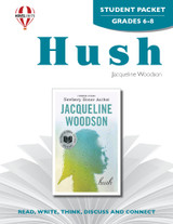 Hush Novel Unit Student Packet