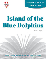 Island Of The Blue Dolphins Novel Unit Student Packet