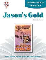 Jason's Gold Novel Unit Student Packet
