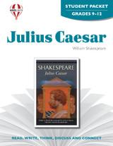 Julius Caesar Novel Unit Student Packet