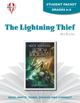 The Lightning Thief Novel Unit Student Packet