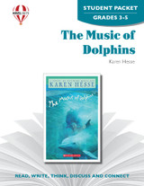 The Music Of Dolphins Novel Unit Student Packet
