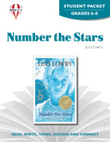 Number The Stars Novel Unit Student Packet